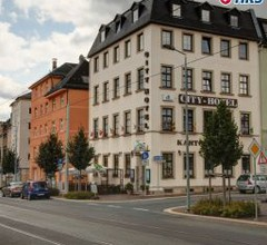 City Hotel Plauen 1