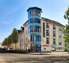 City-Pension Dessau-Roßlau 2