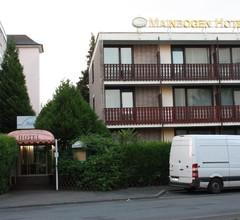 Hotel Mainbogen 2