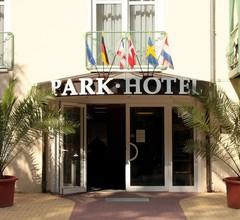 Park Hotel Sellin 1