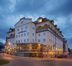 Luitpoldpark-Hotel 1
