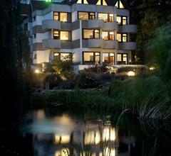Hotel Benther Berg 1