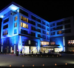 Hotel Fire & Ice 1