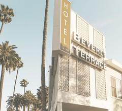 Hotel Beverly Terrace 1