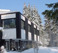 Hotel Haus am Hochwald 2
