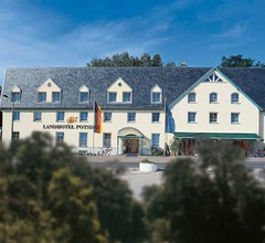 Landhotel Potsdam 1