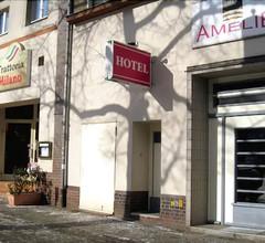 Hotel Amelie Berlin West 2