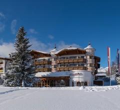 Hotel Residenz Hochland 1
