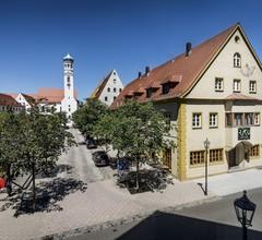 RiKu HOTEL Memmingen Hallhof 2