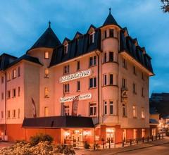Hotel Belle-Vue 1