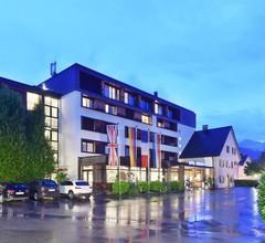 Hotel Weisses Kreuz 2