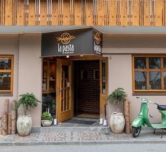 Das kleine Hotel Ortner 2