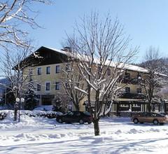 Hotel Stefanihof 1
