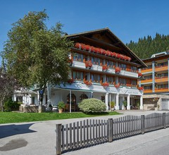 Alpenhotel Wurzer 1