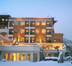 Alpenhotel Stefanie 1