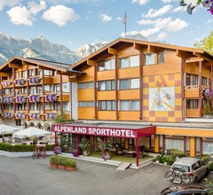 Alpenland Sporthotel Maria Alm 1