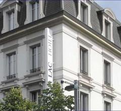 Hôtel Alpes & Lac 2