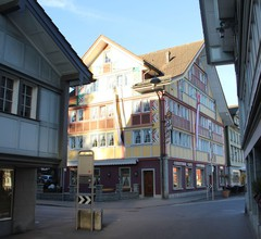 Hotel Appenzell 2