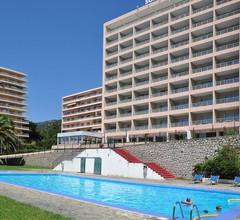 Sun Beach Hôtel 1