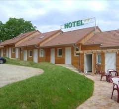 Hôtel Le Richevaux 2