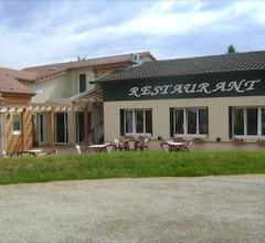 Hôtel Le Richevaux 1