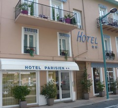 Hotel Parisien 1