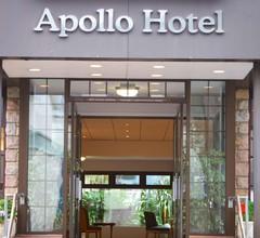 Apollo Hotel 1