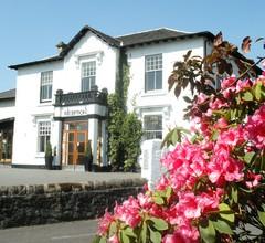 Castlecary House Hotel 2