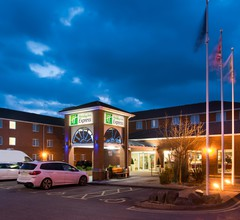 Holiday Inn Express Southampton West 1