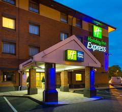 Holiday Inn Express Birmingham - Oldbury 2