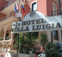 Hotel Villa Luigia 2