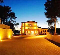 Hotel Villa Rosa 1