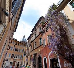Rome Accommodation - Via Giulia 2