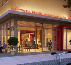 Flottwell Berlin Hotel & Residenz Berlin am Park 1