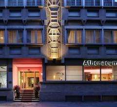 Athenaeum Personal Hotel 1