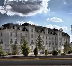 Hotel Santa Isabel 1