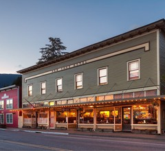 The Inn at Creek Street 1