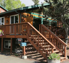 Jewel Lake Bed and Breakfast 1