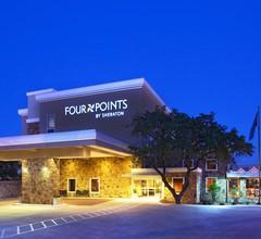 Four Points by Sheraton San Antonio Airport 1