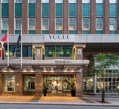 Vogue Hotel Montreal Downtown 2