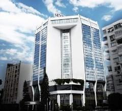 Seyhan Hotel 1