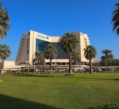 Radisson Blu Resort, Sharjah 1