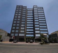 Los Tallanes Hotel & Apart 1