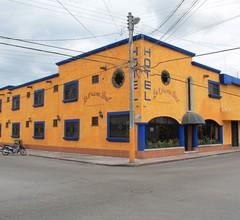 Hotel La Casona Real 2