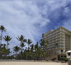 The New Otani Kaimana Beach Hotel 1