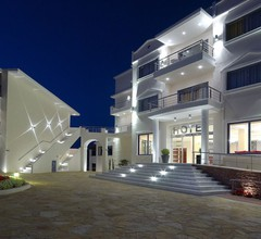 Hotel Ionian Theoxenia 1
