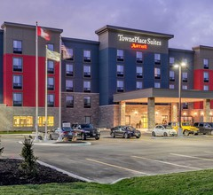 TownePlace Suites by Marriott Belleville 1