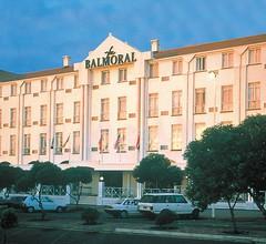 The Balmoral Hotel 1