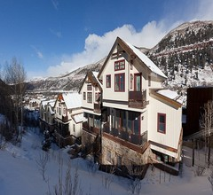 Cascades A 3 3 Bedroom Condo By Accommodations in Telluride 1
