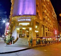 Amethyst Hotel 1